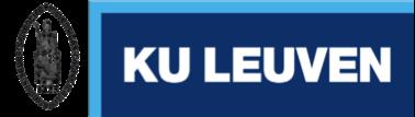 KU Lueven logo