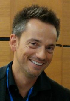 Fabio Taccone — KU Leuven congressen